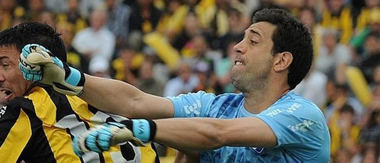 Jorge Bava Chicago Fire Sign Goalkeeper Jorge Rodrigo Bava Chicago Fire