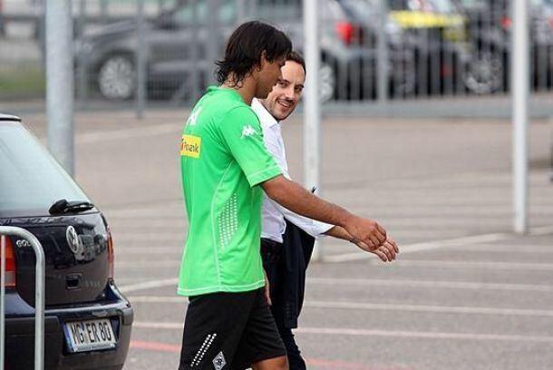 Jorge Benitez Jorge Benitez Gladbach move off VAVELcom