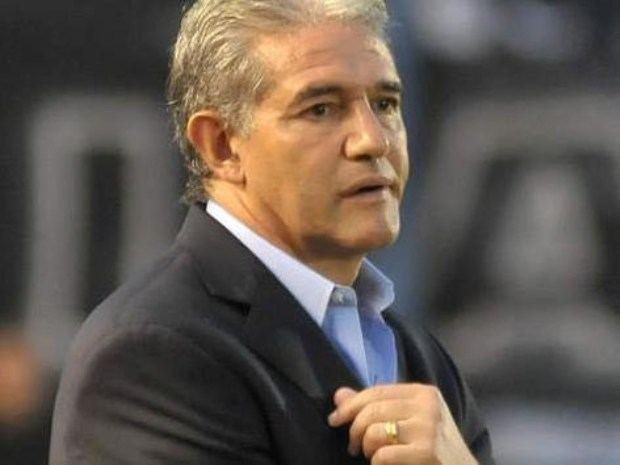 Jorge Burruchaga A Coln lo benefici ms que a nosotros el partido