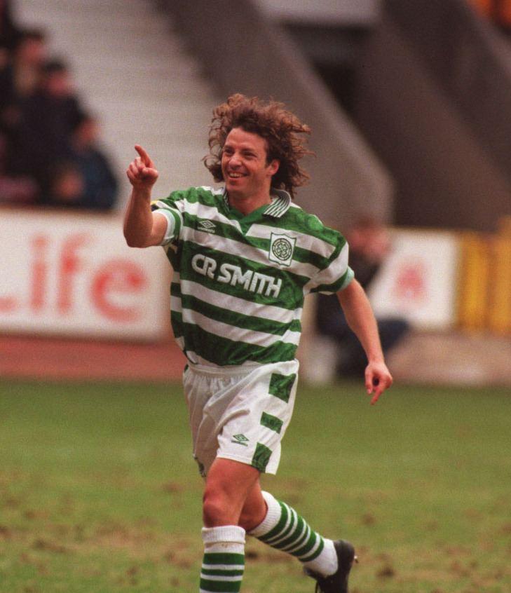 Jorge Cadete Why Celtic should not give former hero Jorge Cadete a