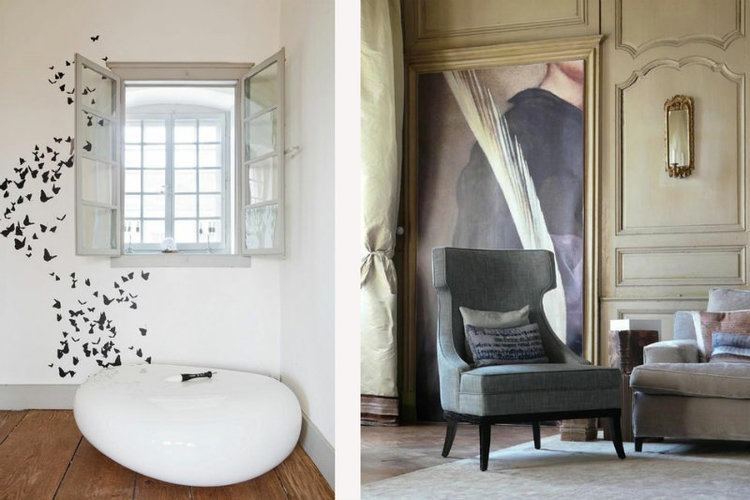 Jorge Cañete How to decorate your living with Jorge Canete