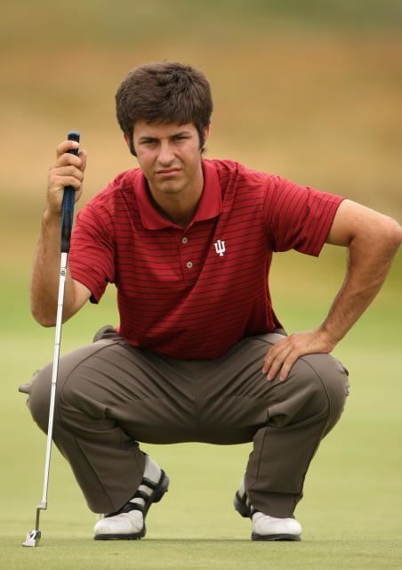Jorge Campillo (golfer) Jorge Campillo finaliza su andadura en el British Amateur