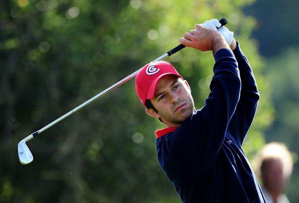 Jorge Campillo (golfer) Jorge Campillo Pictures KLM Open Round Four Zimbio