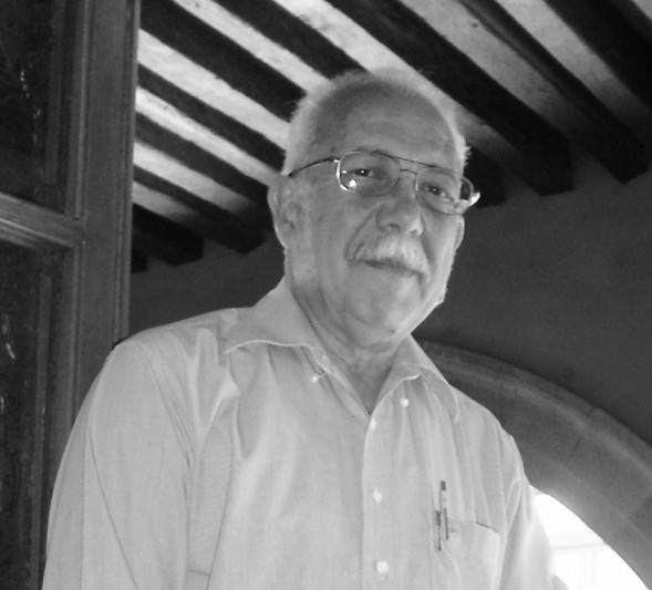Jorge Figueroa Acosta