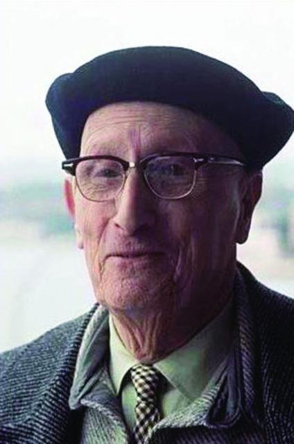 Jorge Guillen reconocimientos
