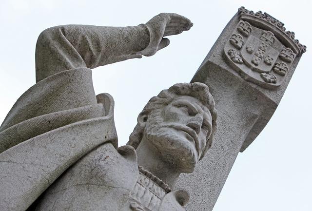 Jorge Álvares Jorge lvares Visto pelos historiadores chineses Revista MACAU
