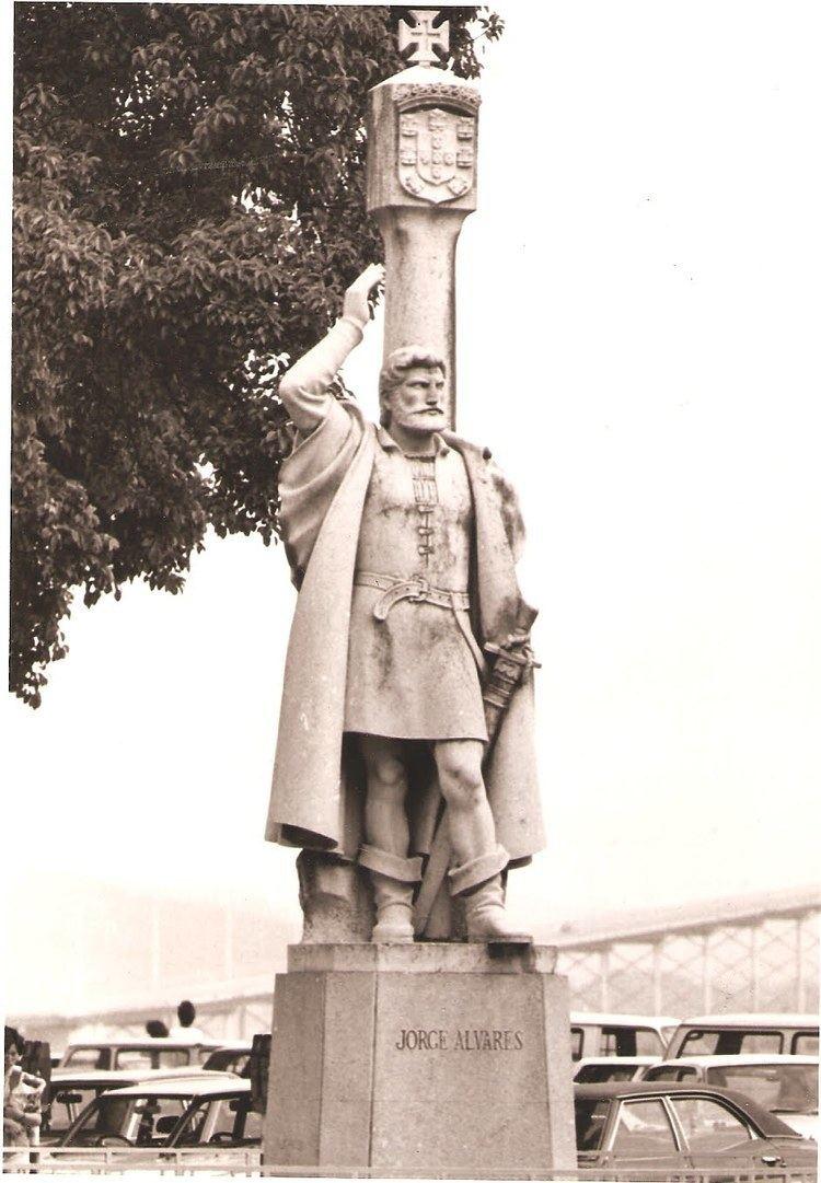 Jorge Álvares MACAU PASSADO jorge lvares