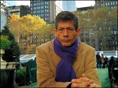 Jorge Marchant Lazcano TVN despidi al experimentado guionista Jorge Marchant