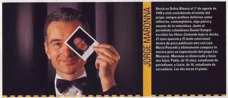 Jorge Maronna Maronna