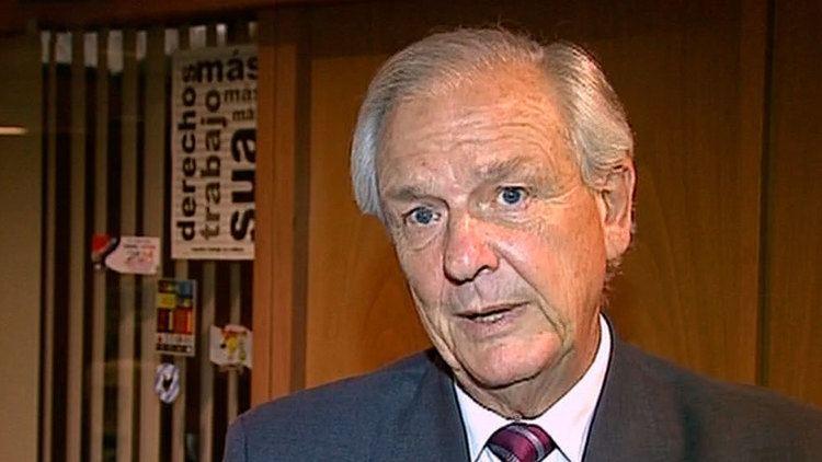 Jorge Orrico Jorge Orrico acusa a Asamblea Uruguay de no aportar al BPS