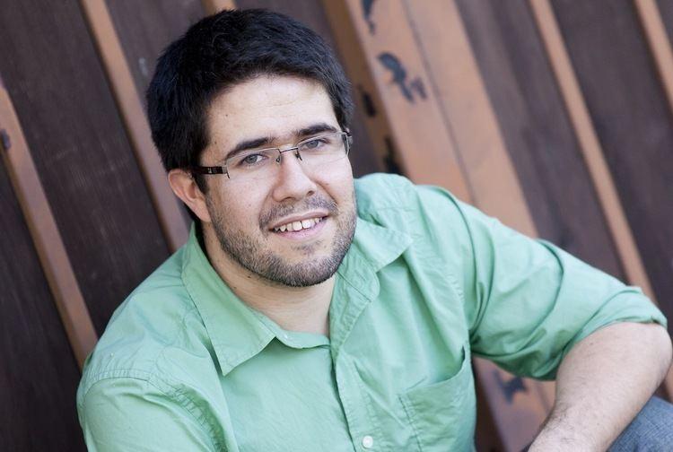 Jorge Otero Jorge OteroMillan PhD Laboratory of Integrative