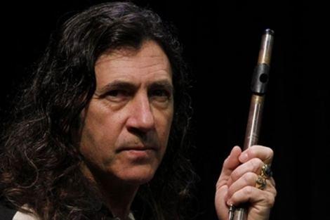 Jorge Pardo (musician) estaticoselmundoeselmundoimagenes20130115c