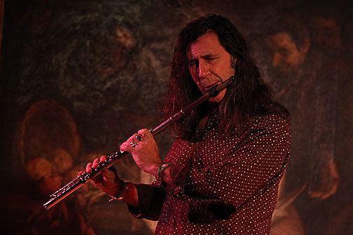 Jorge Pardo (musician) Jorge Pardo awarded as Best Musician of European Jazz