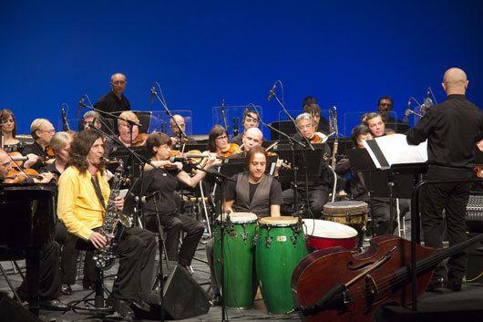 Jorge Pardo (musician) Jorge Pardo Symphonic Velvet Music bring you Flamenco