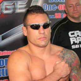 Jorge Patino Jorge Patino vs Yousef Wehbe Battlefield Fighting Championships