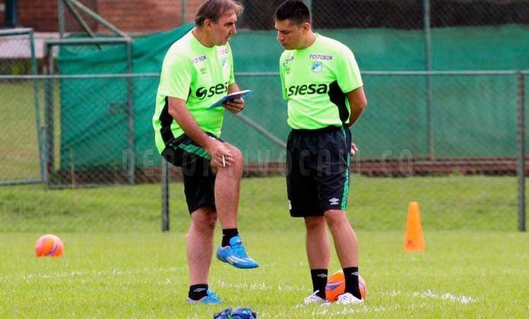Jorge Pautasso Hctor Crdenas y Jorge Pautasso ya se pusieron al frente del