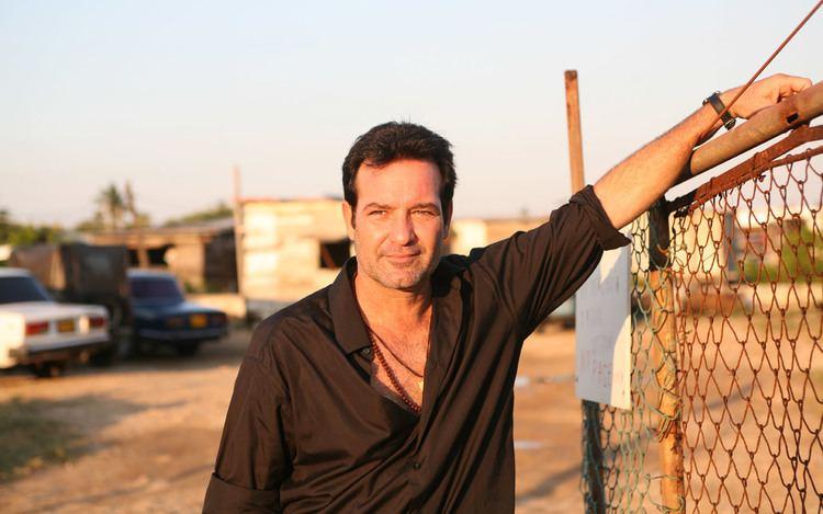 Jorge Perugorría Cuban cinema Jorge Perugorra Cuban actor
