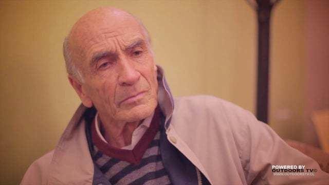 Jorge Quinteros Jorge Quinteros Glaciologo in La Ruta de Kauripaxa on Vimeo