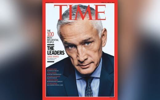 Jorge Ramos News Anchor Alchetron The Free Social Encyclopedia