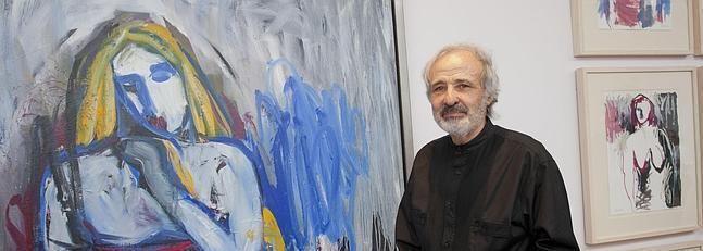 Jorge Rando El Museo Jorge Rando alza el teln SURes