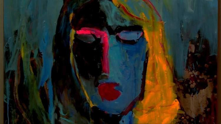 Jorge Rando JORGE RANDO La mirada asctica en la pintura YouTube