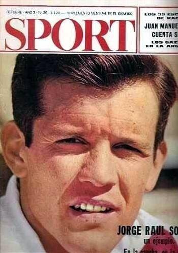 Jorge Solari Pes Miti del Calcio View topic Jorge SOLARI 19661970