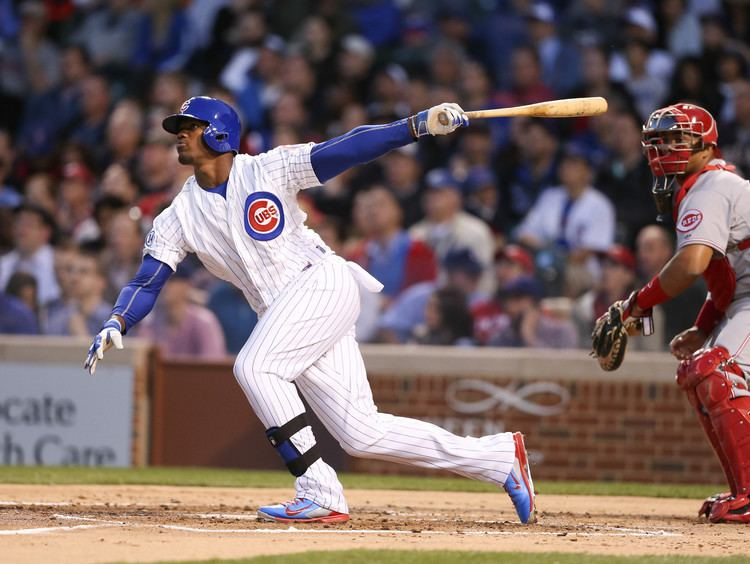 Jorge Soler Some rest for Jorge Soler39s legs Chicago Tribune