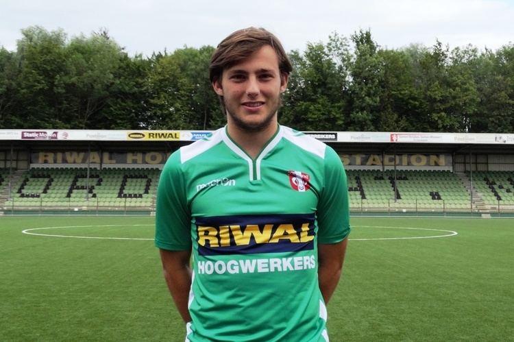 Joris van Overeem Joris van Overeem FC Dordrecht