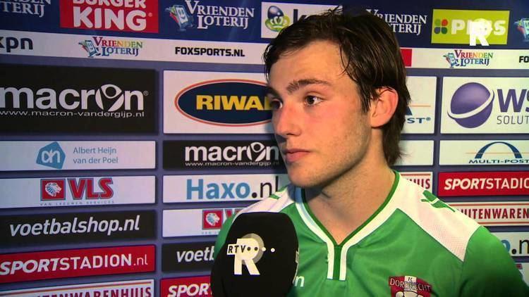 Joris van Overeem Joris van Overeem na forse nederlaag tegen FC Twente YouTube
