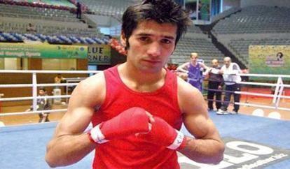 Jorle Estrada Muhammad Waseem to face Jorle Estrada Asian Boxing