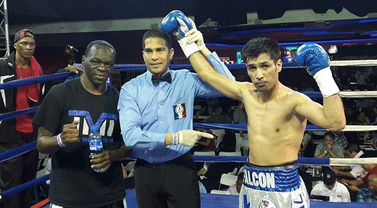 Jorle Estrada Muhammad Waseem to take on Jorle Estrada ARYSportstv