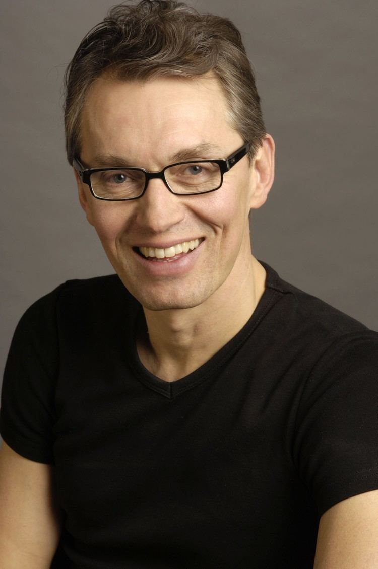 Jorma Elo The Man Behind the Movement Jorma Elo Atlanta Ballet