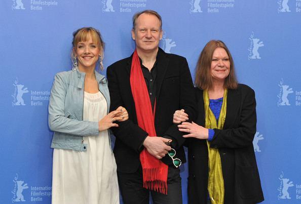 Jorunn Kjellsby Jorunn Kjellsby Photos 60th Berlin Film Festival En