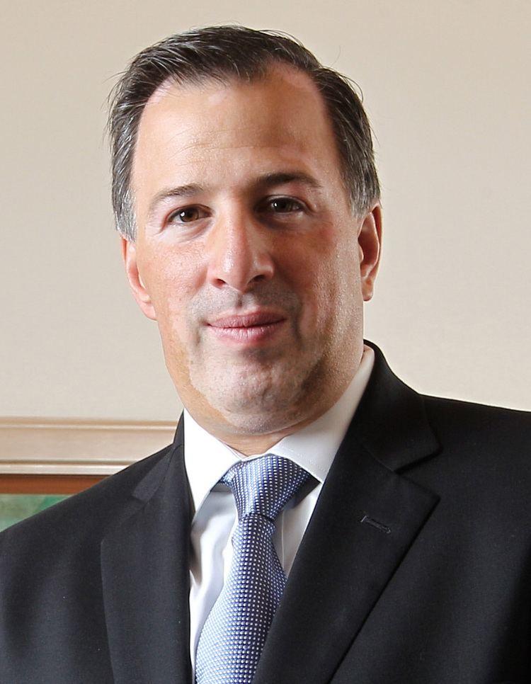 Jose Antonio Meade Kuribrena Mexico As A Global Player Foreign Affairs