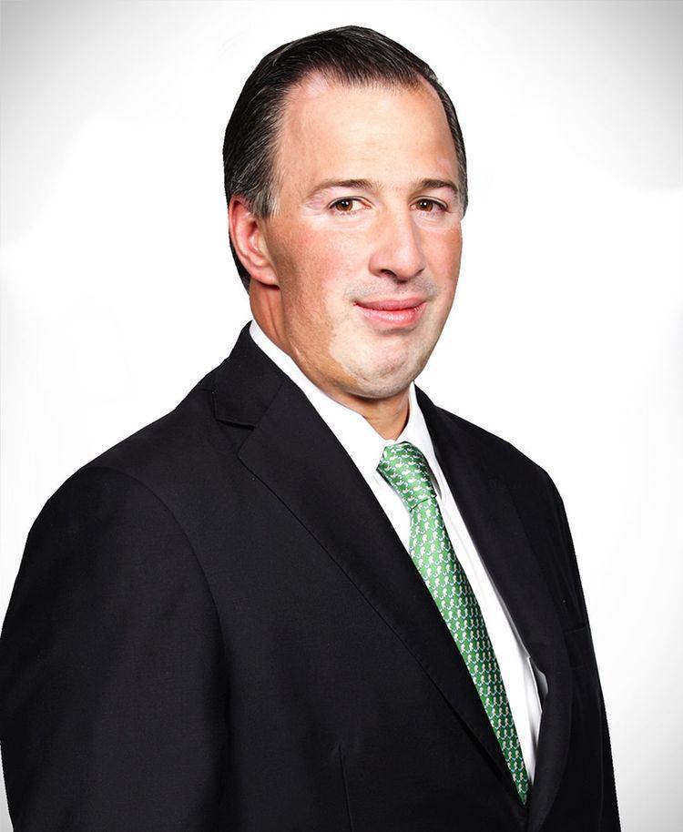 Jose Antonio Meade Kuribrena