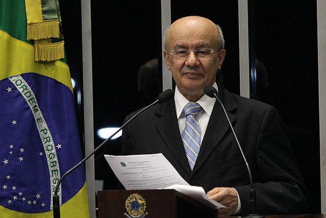 Jose Barroso Pimentel