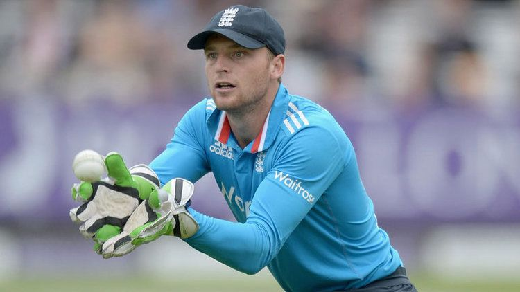 Jos Buttler admits longterm aim is to become England Test
