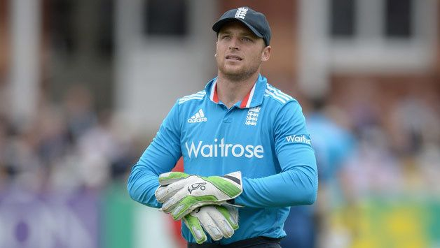 Jos Buttler I am not ready for Tests Cricket Country