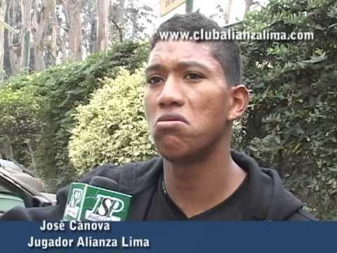 José Canova Jose Canova YouTube