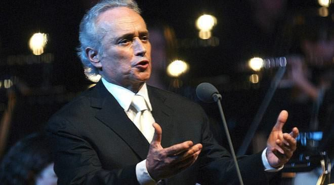 José Carreras Jos Carreras Music Biography and works at Spain is culture