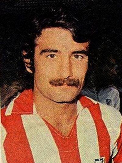 José Luis Capón Jos Luis Capn 19701980