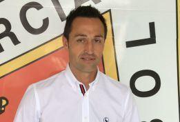 José Manuel Aira Jos Manuel Aira sustituye a Velzquez como entrenador AScom