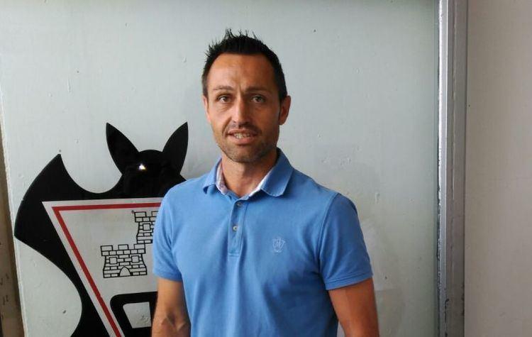 José Manuel Aira Jos Manuel Aira entrenador del Alba Radio Albacete Cadena SER