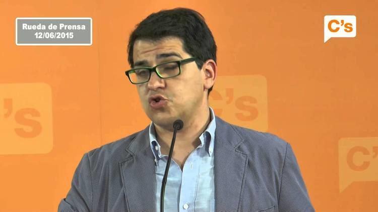 José María Espejo-Saavedra Conesa httpsiytimgcomvipNMQPWG8U5omaxresdefaultjpg