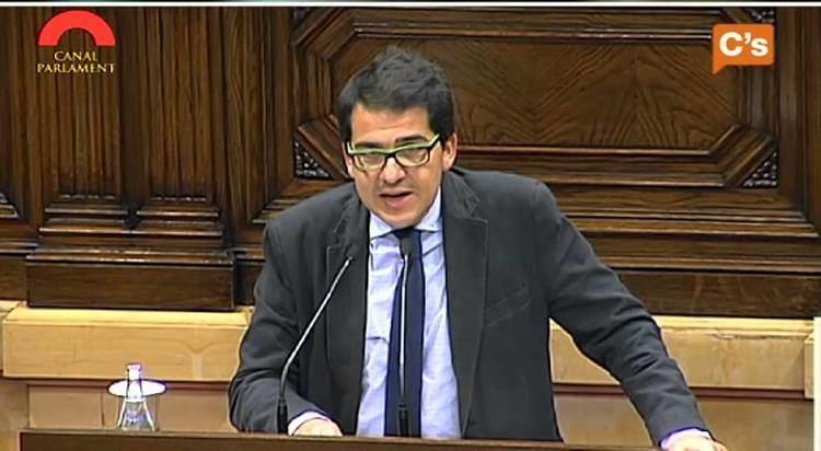 José María Espejo-Saavedra Conesa C39s Jos Mara EspejoSaavedra Proyecto de Ley de Accesibilidad