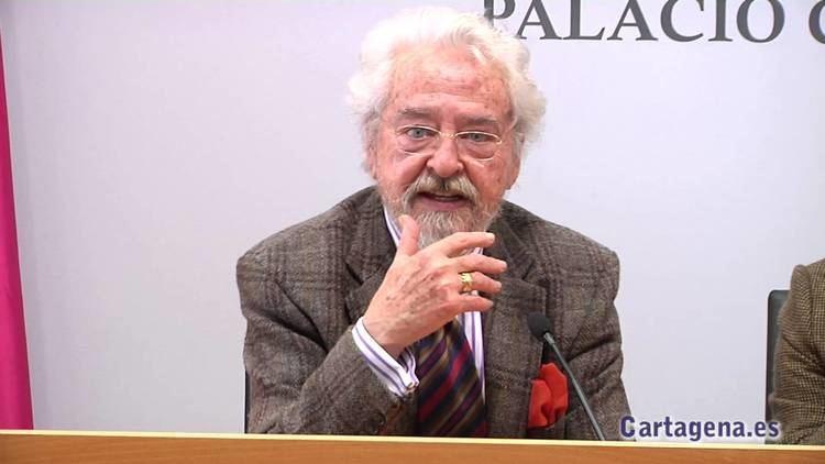 José María Álvarez Cartagena rinde homenaje al poeta Jos Mara lvarez YouTube