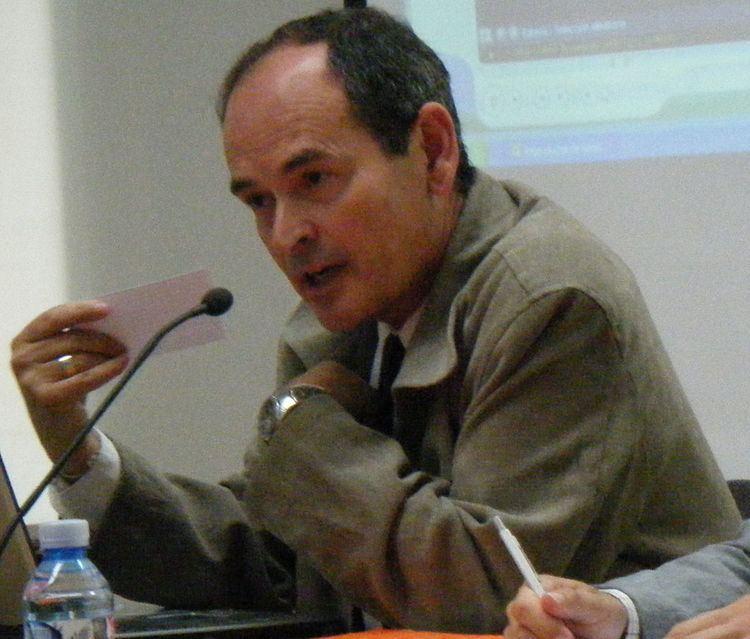 Jose Maria Sanchez Carrion