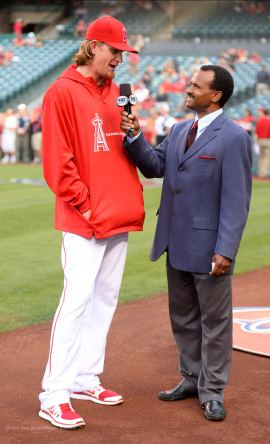 José Mota (baseball) Angels Jose Mota does it all on broadcasts The Sporting Nation
