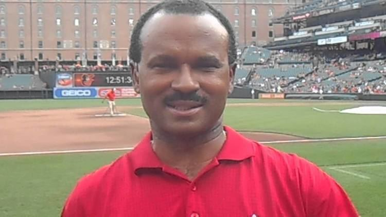 José Mota (baseball) Jose Mota on Mike Trouts hometown and promoting Fox Sports West
