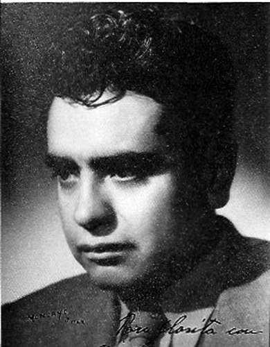 José Pablo Moncayo La Jornada Ms all de Huapango Moncayo merece ser descubierto